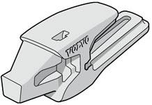 Volovo-adapter