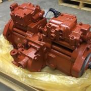 Главный гидравлический насос Doosan S240-V,S250LC-V / DH258LC-V