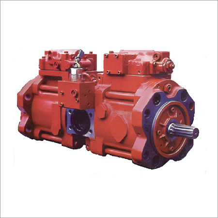 Hydraulic-Pump-Repair-Maintance